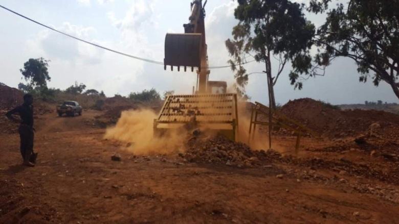 tanzaplus minerals mineral ore seperation